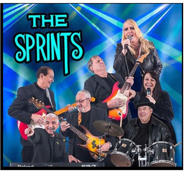 the sprints